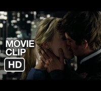 The Amazing Spider-Man Extended Blu-Ray Movie CLIP (2012) - Andrew Garfield, Emma Stone Movie HD