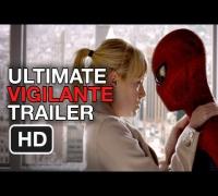 The Amazing Spider-Man - Ultimate Vigilante Trailer (2012) Andrew Garfield, Emma Stone Movie HD