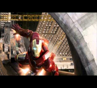 The Avengers | EXTENDED Super Bowl spot (2012) Robert Downey Jr. Scarlett Johansson