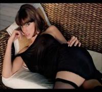 The Beautiful Model, Kelly Brook!