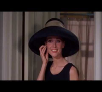 THE BEAUTY OF AUDREY HEPBURN.....(Одри Хепберн)