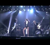 The Beyonce Knowles Leg Show Part One