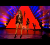 The Beyonce Knowles Leg Show Part Three
