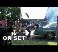 The Bounty Hunter: Behind The Scenes (Broll) 2 of 2 - Jennifer Aniston, Gerard Butler