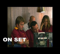 The Break-Up: Behind The Scenes (Broll) - Jennifer Aniston, Vince Vaughn
