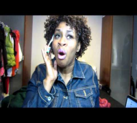 The Call ... Halle Berry ... GloZell