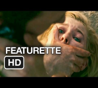 The Call Featurette #1 (2013) - Halle Berry, Abigail Breslin Thriller HD