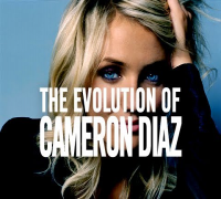 The Career Evolution of Cameron Diaz (Evolution Of)