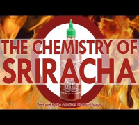 The Chemistry of Sriracha: Hot Sauce Science - Reactions