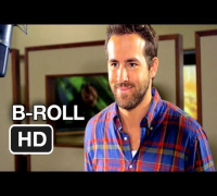 The Croods B-Roll  (2013) - Ryan Reynolds, Emma Stone Movie HD