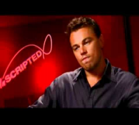 The Departed : Leonardo Dicaprio & Matt Damon interview (2/3)