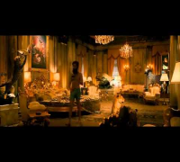 The Dictator - The loneliness clip with Megan Fox