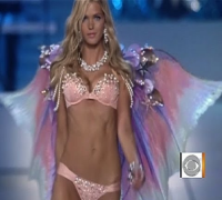 The Early Show - Victoria's Secret Fashion Show: Meet the models