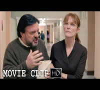 The English Teacher Official Clip (2013) - Julianne Moore, Greg Kinnear - [HD]