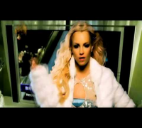 The Evolution Of Britney Spears • Megamix 2012