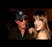 The Expendables 3 (2014) *News* --- MILLA JOVOVICH in Negotiations for EX3