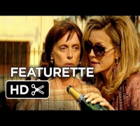The Family Featurette - Michelle Pfeiffer (2013) - Robert De Niro Movie HD