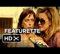 The Family Featurette - Michelle Pfeiffer (2013) - Robert De Niro Movie HD