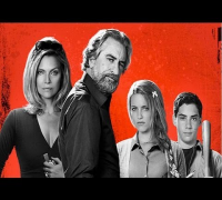 "THE FAMILY - ""Fight Back"" HD Spot - Robert De Niro, Michelle Pfeiffer"