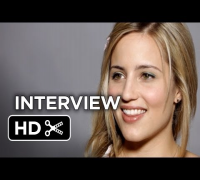 The Family Interview - Dianna Agron (2013) - Robert De Niro, Michelle Pfeiffer Movie HD