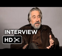 The Family Interview - Robert De Niro (2013) - Michelle Pfeiffer Movie HD