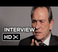The Family Interview - Tommy Lee Jones (2013) - Michelle Pfeiffer Movie HD