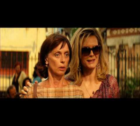 The Family - Michelle Pfeiffer On Family