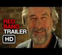 The Family- Official Red Band Trailer (HD) Robert De Niro, Michelle Pfeiffer