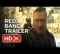 The Family Red Band Trailer (2013) - Robert De Niro, Michelle Pfeiffer Movie HD
