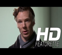 The Fifth Estate Official Featurette - Benedict Cumberbatch