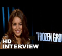 The Frozen Ground: Vanessa Hudgens Interview