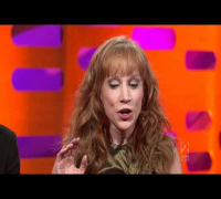 The Graham Norton Show - 2011 - S9x10 Cameron Diaz, Bear Grylls, Kathy Griffin. Part 1