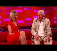 The Graham Norton Show 2012 S11x07 Cameron Diaz, David Attenborough, Kathy Burke. Part 1