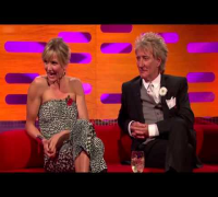 The Graham Norton Show 2012 S12x04 - Part 1 Cameron Diaz, Sarah Millican, Rod Stewart