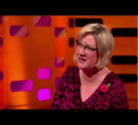 The Graham Norton Show 2012 S12x04 - Part 2 Cameron Diaz, Sarah Millican, Rod Stewart
