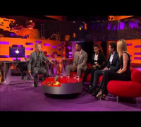 The Graham Norton Show 2013 - S13x08 1/3 Will Smith, Bradley Cooper, Heather Graham
