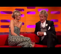 The Graham Norton Show S12E04 Edited Cameron Diaz, Sarah Millican, Rod Stewart