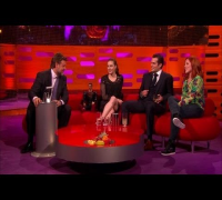 The Graham Norton Show - S13 E11 - Russell Crowe, Amy Adams, Henry Cavill, Katy B - 14 June, 2013