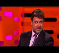 The Graham Norton Show - S13 E11 - Russell Crowe, Amy Adams, Henry Cavill, Katy B - 14 June 2013