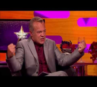The Graham Norton Show s13e11 | Russell Crowe, Amy Adams, Henry Cavill, Katy B