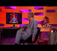 The Graham Norton Show S13x05 3/3 Chris Pine, Benedict Cumberbatch, Bonnie Tyler