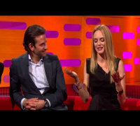The Graham Norton Show - S13x08 2/3 Will Smith, Jaden Smith, Bradley Cooper, Heather Graham