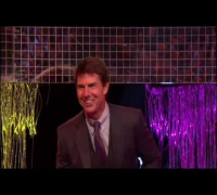 The Graham Norton Show - Tom Cruise - Olga Kurylenko - Gerard Butler op Acht