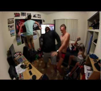 The Harlem Shake v1 (TSCS original)