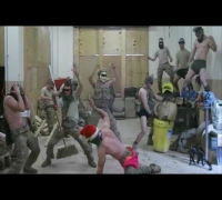 THE HARLEM SHAKE VOTED BEST SOLDIER COMPILATION (Military Edition)