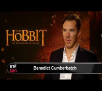 The Hobbit - Benedict Cumberbatch