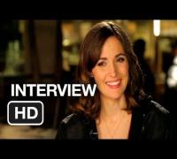 The Internship Interview - Rose Byrne (2013) - Owen Wilson Movie HD