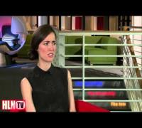 THE INTERNSHIP interviews: Rose Byrne