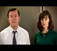 THE INVENTION OF LYING with RICKY GERVAIS & JENNIFER GARNER