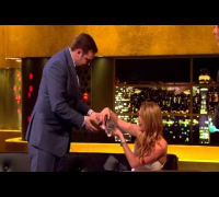 The Jonathan Ross Show S04E08 Justin Timberlake, Joss Stone, Jason Manfred, Tom O'dell